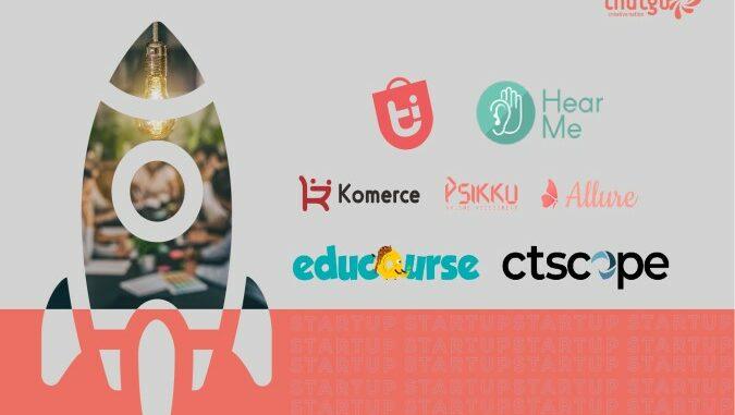 Startup Indigo Batch 1 – 2021