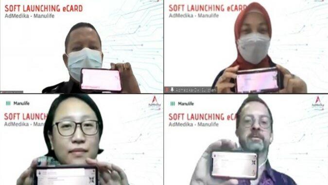 eCard Admedika
