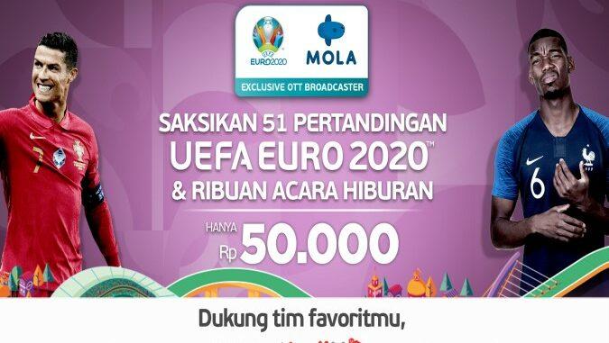 UEFA EURO 2020™️