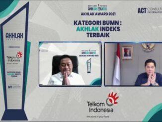 AKHLAK Award 2021