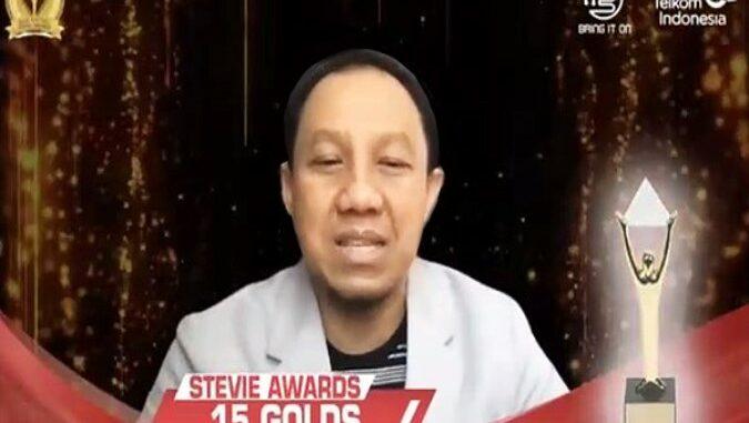 Asia Pacific Stevie Award