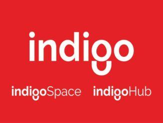 Logo Indigo