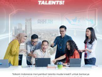 Rekrutmen Telkom