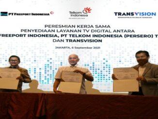 Telkom - Transvision