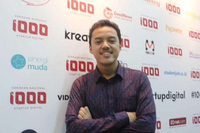 M. Alfatih Timur : Mengubah Ragam Potensi Jadi Karya - youngster.id